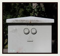 Gesicht :-)