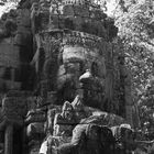 Gesicht Tempel Anghor Camb P20-20-swfi0