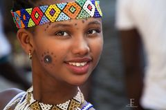 Gesichter Afrikas 2