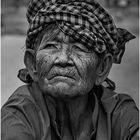 Gesichter Asiens