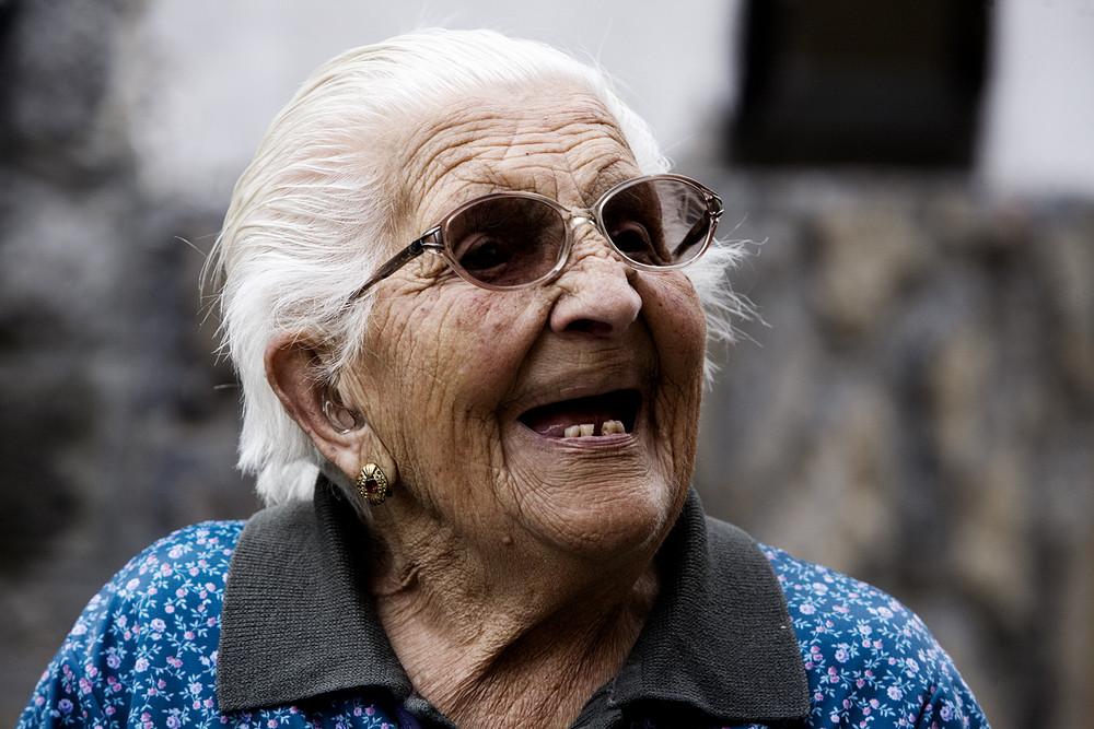 Gesichter Asturiens