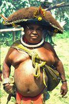Gesichter aus Papua Neuguinea (166)