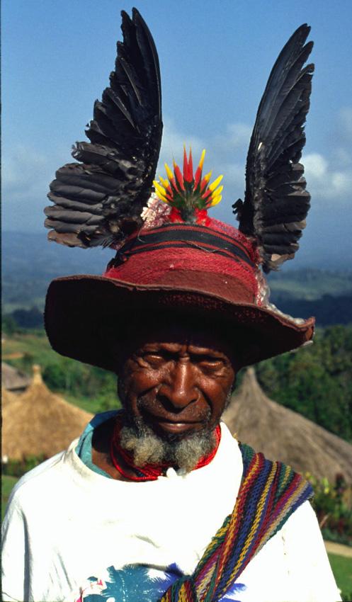 Gesichter aus Papua Neuguinea (168)