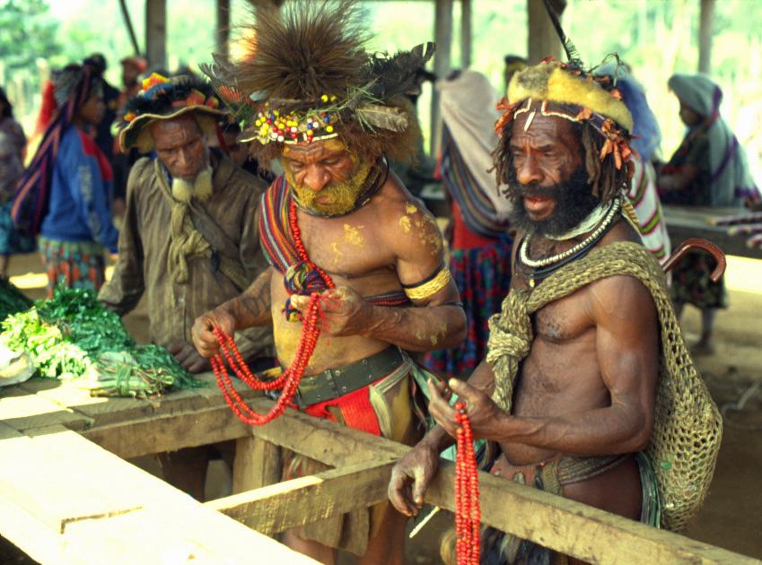 Gesichter aus Papua Neuguinea (172)