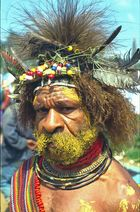 Gesichter aus Papua Neuguinea (175)
