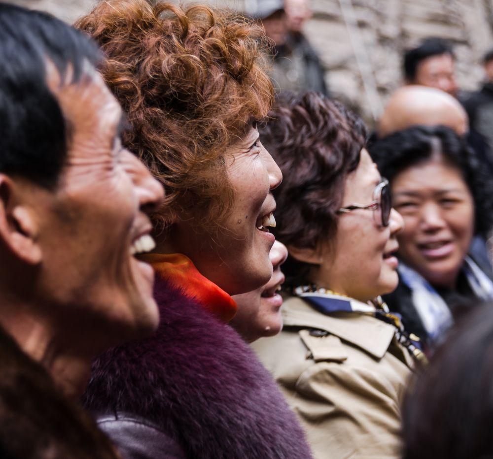 Gesichter Chinas 2