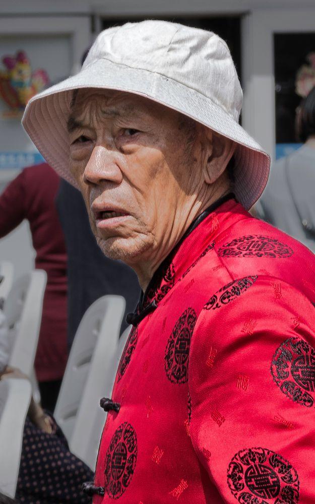 Gesichter Chinas 3