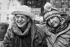 Gesichter der Armut (1)