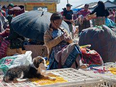 Gesichter Guatemalas ~ 3 ~