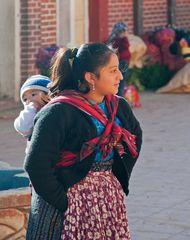 Gesichter Guatemalas ~ 5 ~