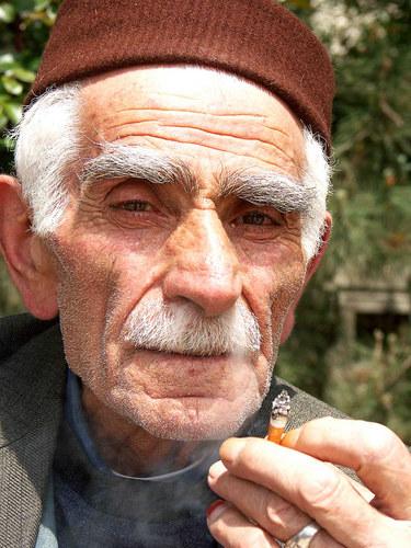 Gesichter in Istanbul II