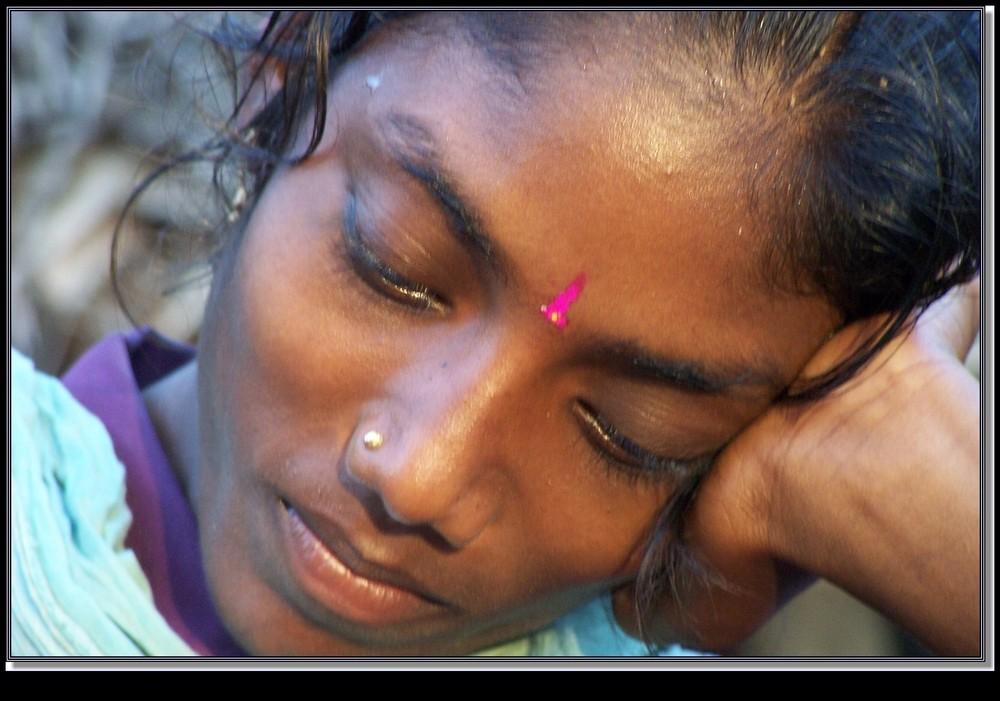 Gesichter Indiens 01