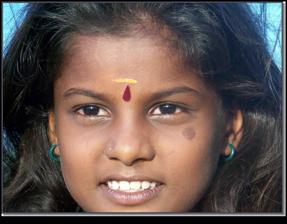 Gesichter Indiens 02