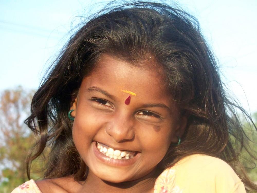 Gesichter Indiens 04