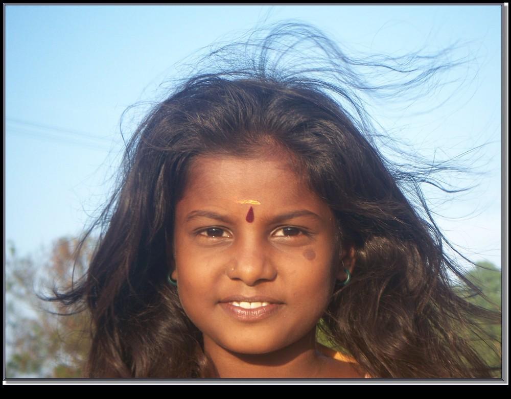Gesichter Indiens 05