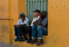 Gesichter Kubas ~ 3 ~