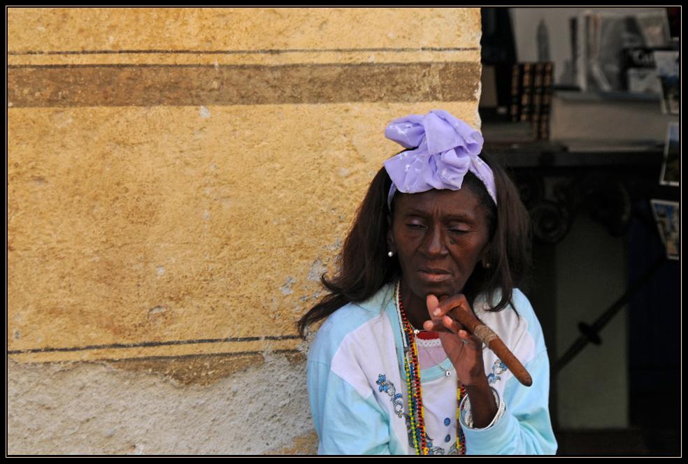 Gesichter Kubas 5