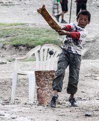 Gesichter Ladakhs (3)
