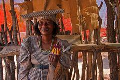 Gesichter Namibias