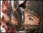 Gesichter Nordafrikas -1-