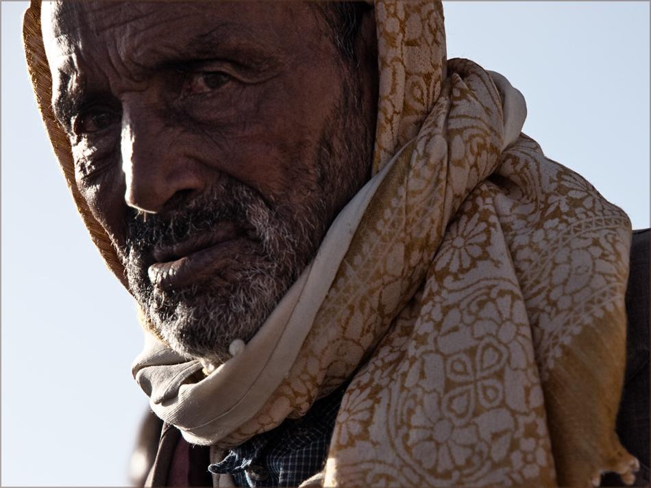 Gesichter Nordafrikas -2-