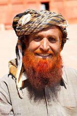 Gesichter Pakistans #1