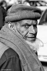 Gesichter Pakistans #11