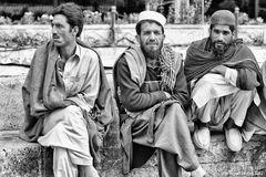 Gesichter Pakistans #13