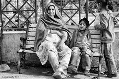 Gesichter Pakistans #14