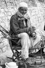 gesichter Pakistans #15