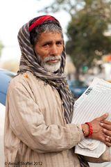 Gesichter Pakistans #3