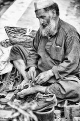 Gesichter Pakistans #30