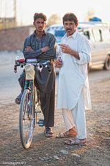 Gesichter Pakistans #6