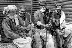 Gesichter Pakistans #9