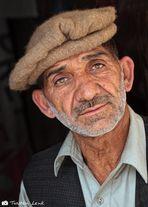 Gesichter Pakistans VIII in Farbe