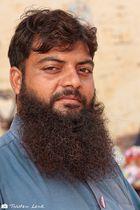 Gesichter Pakistans XII