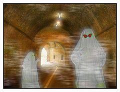 Gespenster im Tunnel