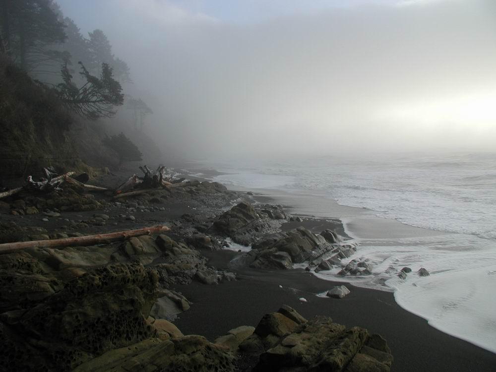 Gespensterküste