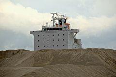 Gestern am Suez