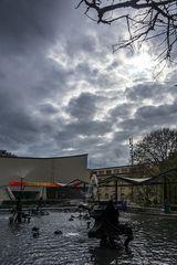 Gestern in Basel