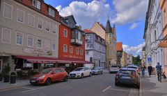 gestern in Meiningen, 3 (ayer en Meiningen, 3)
