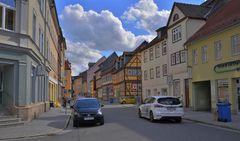 gestern in Meiningen, 4 (ayer en Meiningen, 4)