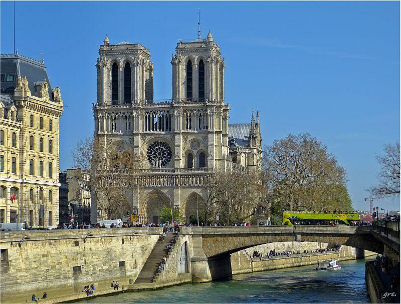 Gestern in PARIS