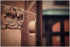 Gestohlene Küsse
