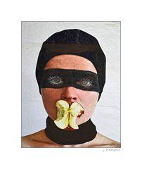 - gesucht: der Apfel-Esser -