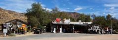Get your kicks on Route 66 - 5200km