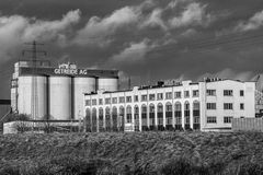 Getreide AG