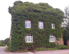 """""""Gewächshaus"""" ..."""