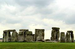 ...gewichtige Steine....