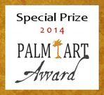 Gewinner!!!!!!    Special-Prize   Palm-AWARD   2014 digital-art  